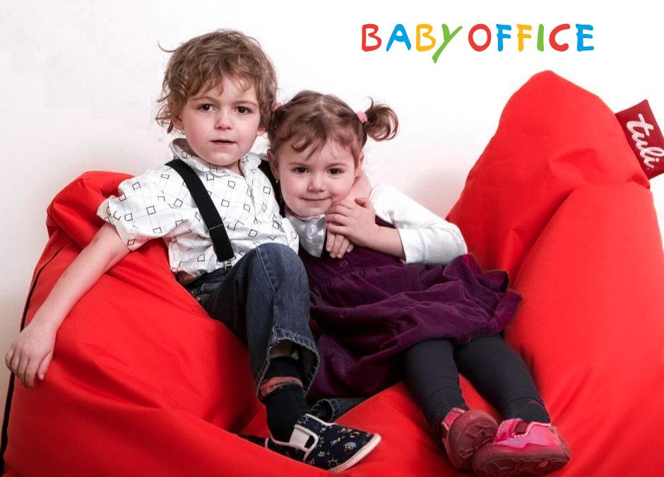 Práce a podnikání s malými dětmi
